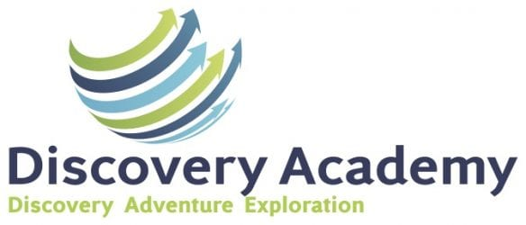 Welcome to Discovery Academy
